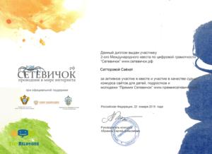 сетевичок2015